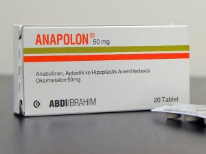 Anadrol (Oxymetholon) 2