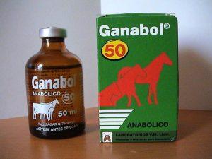 Ganabol - Boldenon Undecylenat