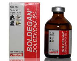 Boldegan - Boldenon Undecylenat