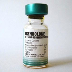 Trenbolon 2