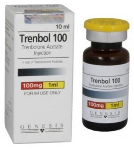 Trenbolon 3