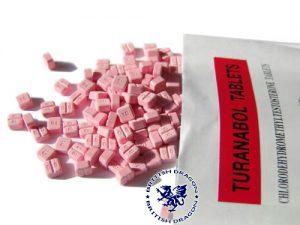Turinabol (Dehydrochlormethyltestosteron) Beschreibung, Fakten, Wirkungen, PCT. 2