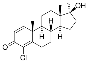 Turinabol (Dehydrochlormethyltestosteron) Beschreibung, Fakten, Wirkungen, PCT. 3